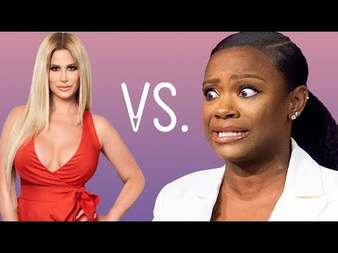 RHOA Cast Member Kandi Burruss Exposes Kim Zolciak for Her Lies from YouTube · Duration:  4 minutes 47 seconds
