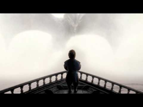 Game of Thrones Season 5 Soundtrack 02 - Blood of the Dragon