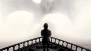 Game Of Thrones Season 5 Soundtrack 02 Blood Of The Dragon