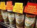 Walden Farms Zero Calorie Product Review