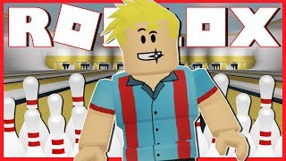 BOWLING IN ROBLOX!? | Roblox Sports Event 2017