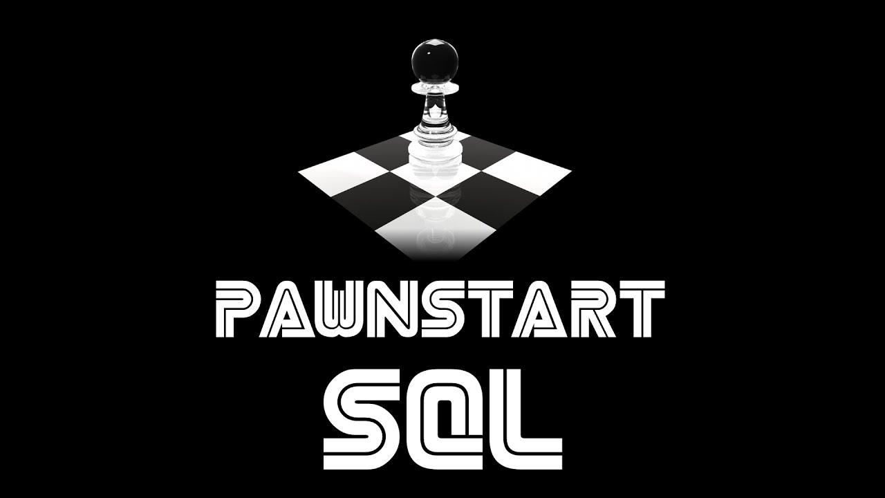 SQL Урок №1 – Устанавливаем DENWER, знакомимся с phpMyAdmin. (PAWNSTART)