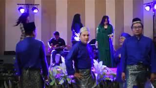 DESY MASAYA MELA RIA MOLEX LIVE IN BALLROOM GOLF GALLERY PDK INDAH BY JHOSESEGA