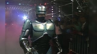 Are You Serious? - RoboCop to the rescue! - Episode 21