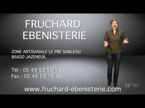 FRUCHARD EBENISTERIE : Fabricant de cuisines, salle de bains, meubles, entre Poitiers et Niort
