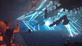 DaY-már & Unexist @ Masters of Hardcore 2016
