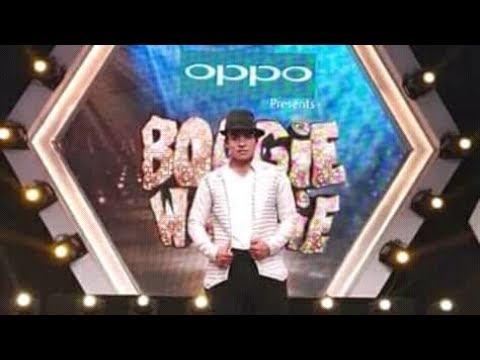 Being Michael Jackson Nepali Version - Nepali Babu||| Rabin Bhujel |||