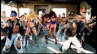 US-UK Hits remix