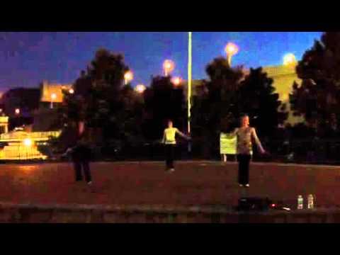 Dor Theme Dance