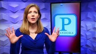 Pandora, Spotify spin up new stations