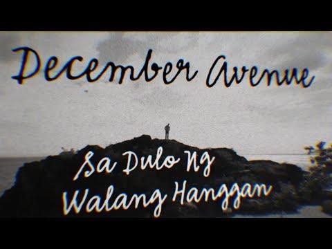 December Avenue - Sa Dulo Ng Walang Hanggan (SNNP Piano Version - Official Music Video)