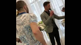 Анна Алхимова выходит замуж