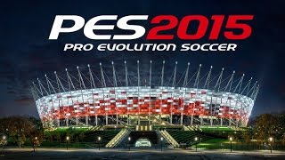 Pro Evolution Soccer 2015 [PC] Barcelona vs Real Madrid Exhibition match 1080p (HD) 60fps