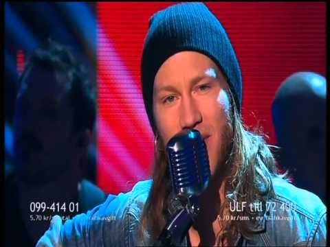 I Let The Angels See Me Home - Ulf Nilsson - Voice Sverige - 2012 ... 1f4f01823a884