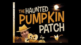 SB The Haunted Pumpkin Patch