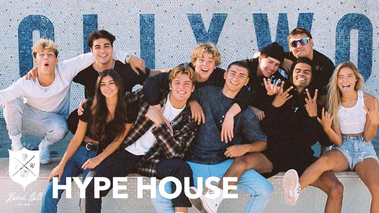 Hype House - ROOMMATE TEA! | Heard Well