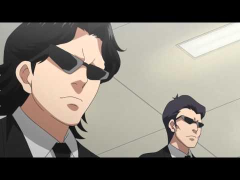 Мультфильм аниме: Он Сильнейший Учитель 3 серия