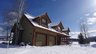 17 COLD SPRINGS LN. VICTOR, IDAHO | REAL ESTATE VIDEO | GRANDFATHER MEDIA
