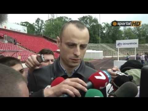 Бербатов: Не съм Бил Гейтс, за да оправя ЦСКА