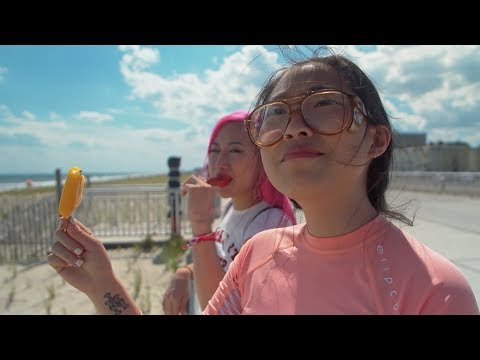 Awkwafina Shows Us How To Summer In NYC | Ballin' On A Budget | Refinery29