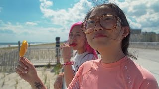 Awkwafina Shows Us How To Summer In NYC | Ballin' On A Budget | RIOT