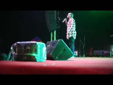 K O Live in Harare