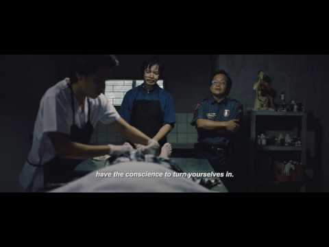 Town In A Lake Trailer | SGIFF 2016