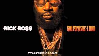 Rick Ross New Album Songs - Diced Pineapples Download Rick Ross