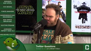 The Best Of Jon Schnepp: Collider Schnepp Galactica