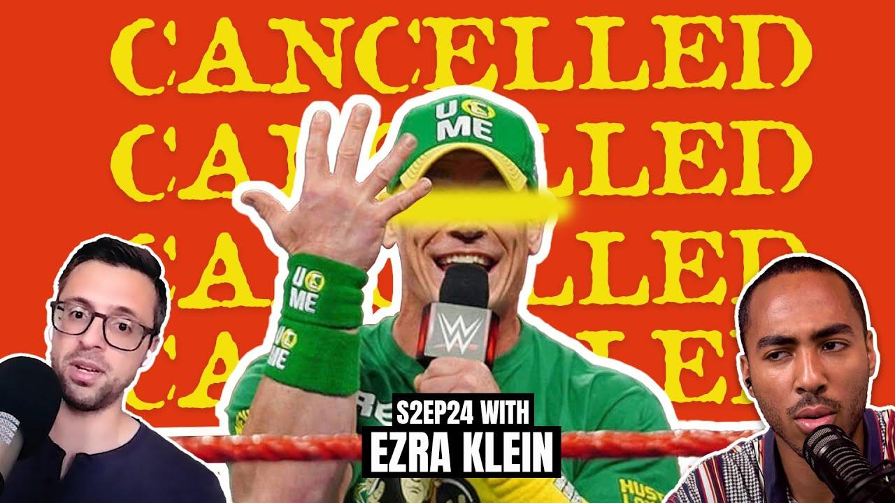 Coleman Hughes on Cancel Culture & Political Dysfunction with Ezra Klein [S2 Ep.24]