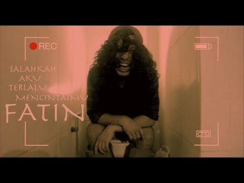 Fatin Shidqia - Salahkah Aku Terlalu Mencintaimu ( ROCK COVER BY DEDY HASIBUAN )
