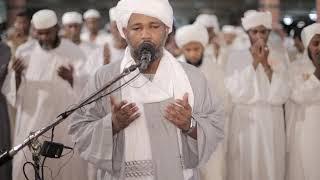 الإخلاص والمعوذتين + دعاء ختم القرآن || الشيخ / الزين محمد أحمد