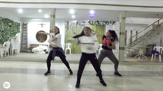 Level Up | Ciara |   ll Choreography 2JK DANCE ( JESUS PISCONTE ) Video