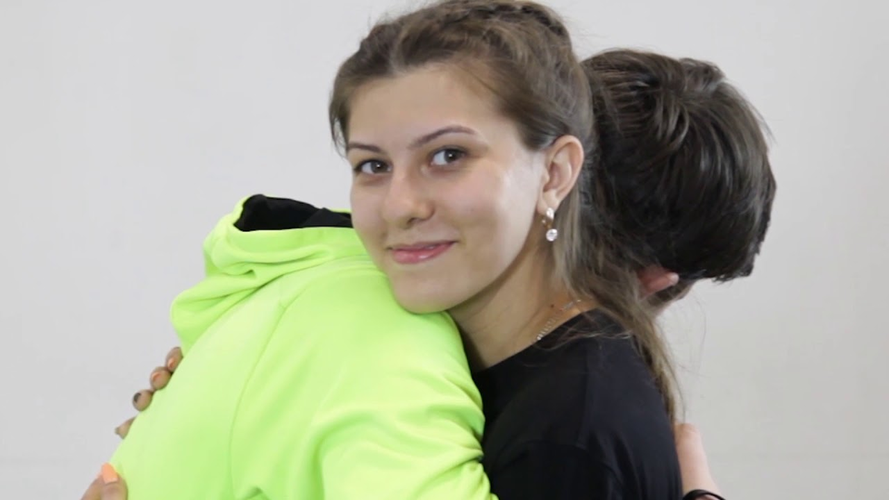 Театральная студия для подростков Roskids