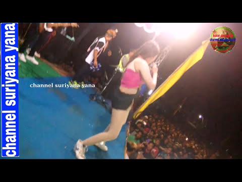 Lia Diana#live Wonosari Gunungkidul#om kharisma