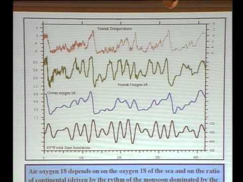Que sait-on du lac sous-glaciaire de Vostok (Antarctique) ?  (19 avril 2004)