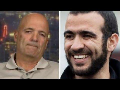 Veteran blinded in Khadr ambush blasts Trudeau settlement