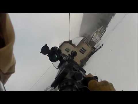 Airsoft CQB Obrežje, 16.12.2012