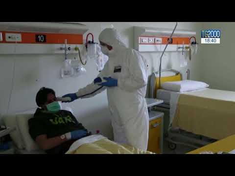 Covid-19 in Italia, oltre 1100 nuovi casi. Aumentano vittime e terapie intensive
