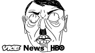 Hitler was High During Most of World War II Says Norman Ohler (HBO) thumbnail