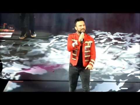 TARKAN - SEVDAM TEK NEFES (05.07.2017) Harbiye Açık Hava Tiyatrosu