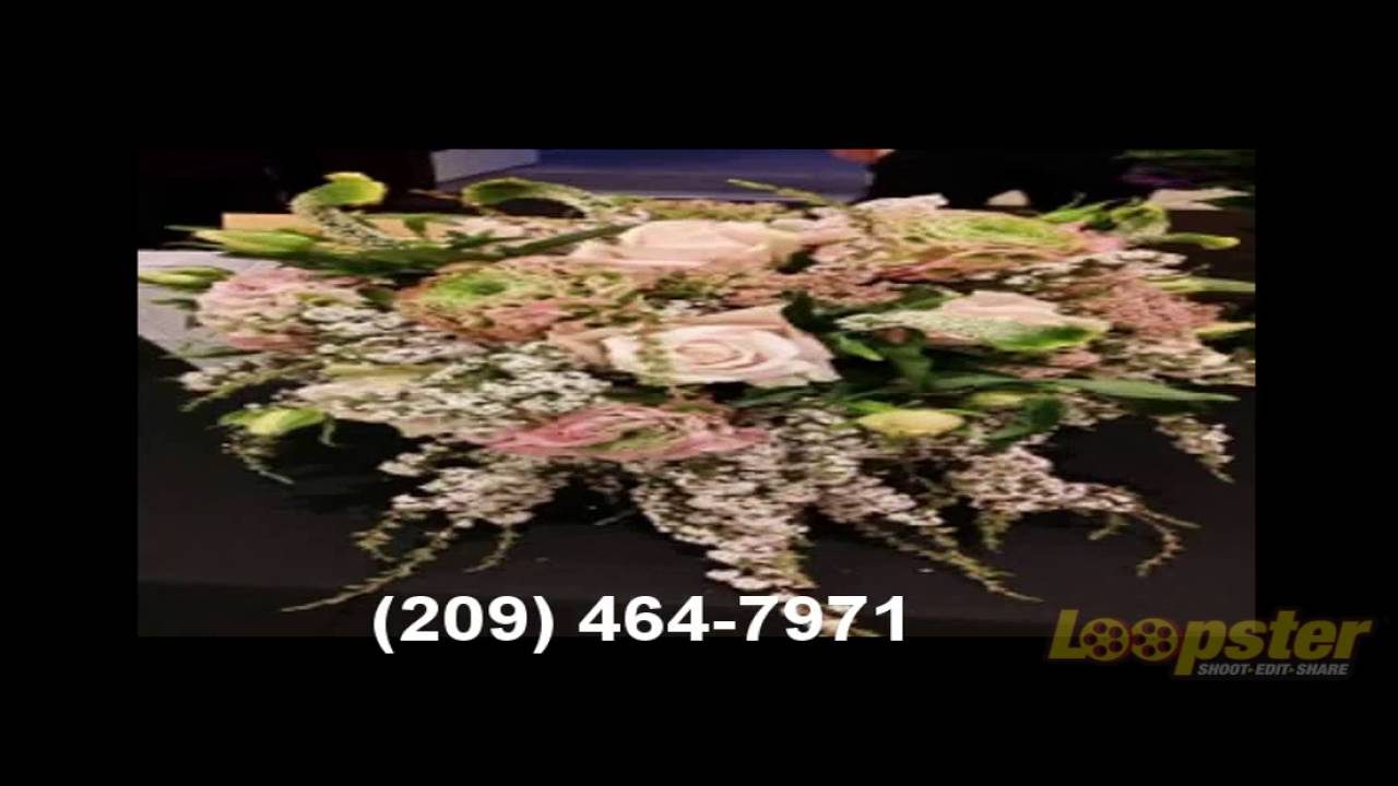 Funeral flowers in stockton ca 209 464 7971 youtube funeral flowers in stockton ca 209 464 7971 izmirmasajfo