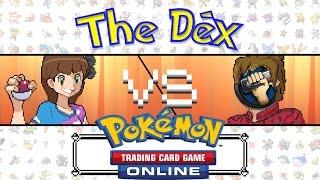 Pokemon TCG Online feat Superscope Show! The Dex VS: Episode 80!