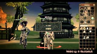 Metin2 Sg ❀ Medley 15.2 / Just another day