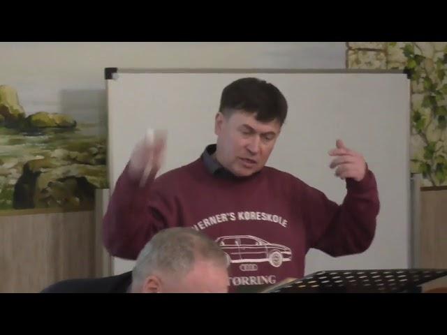 БИБЛЕЙСКОЕ ДУШЕПОПЕЧЕНИЕ - 6 сессия ( Модуль 1)56