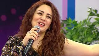 Arzu Qarabağlı - İtən Eşqim (Şou ATV)