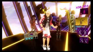 The Humpty Dance (Dance Central 2 - Hard 100% *5 Gold Stars)