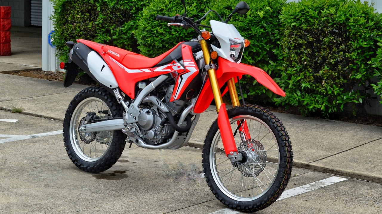 2018 honda 250 rally. interesting 2018 2017 honda crf250l review of specs  dualsport motorcycle  bike crf 250  l inside 2018 honda rally