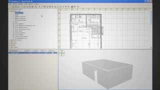 4. Sweet Home 3D. Строим новый дом