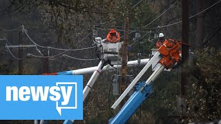 PG&E turns power off for 150,000 customers